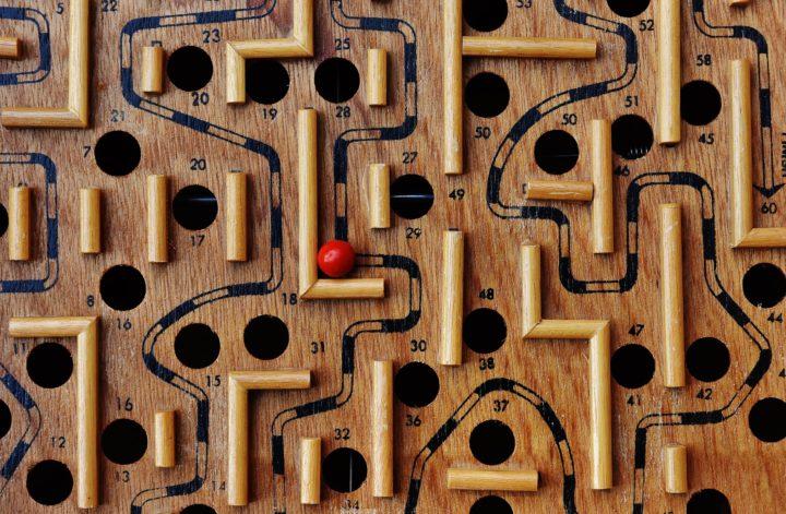 Vier Wege raus aus dem Mangel-Denken