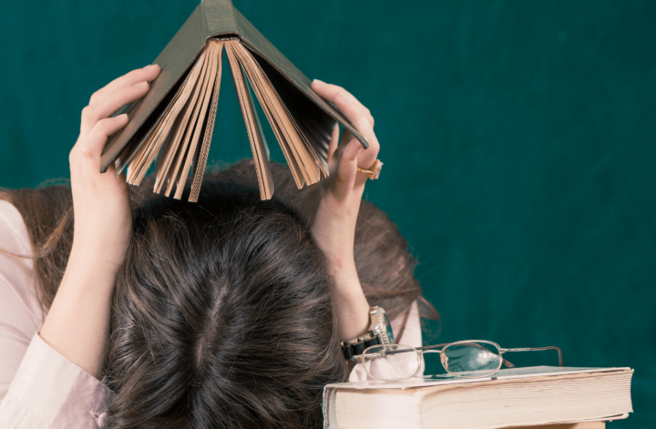 Mental Load im Lehrerjob - Frauen sind doppelt getroffen