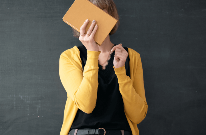 Wieso sind Lehrerinnen häufig emotional erschöpft? - Über Gefühlsarbeit
