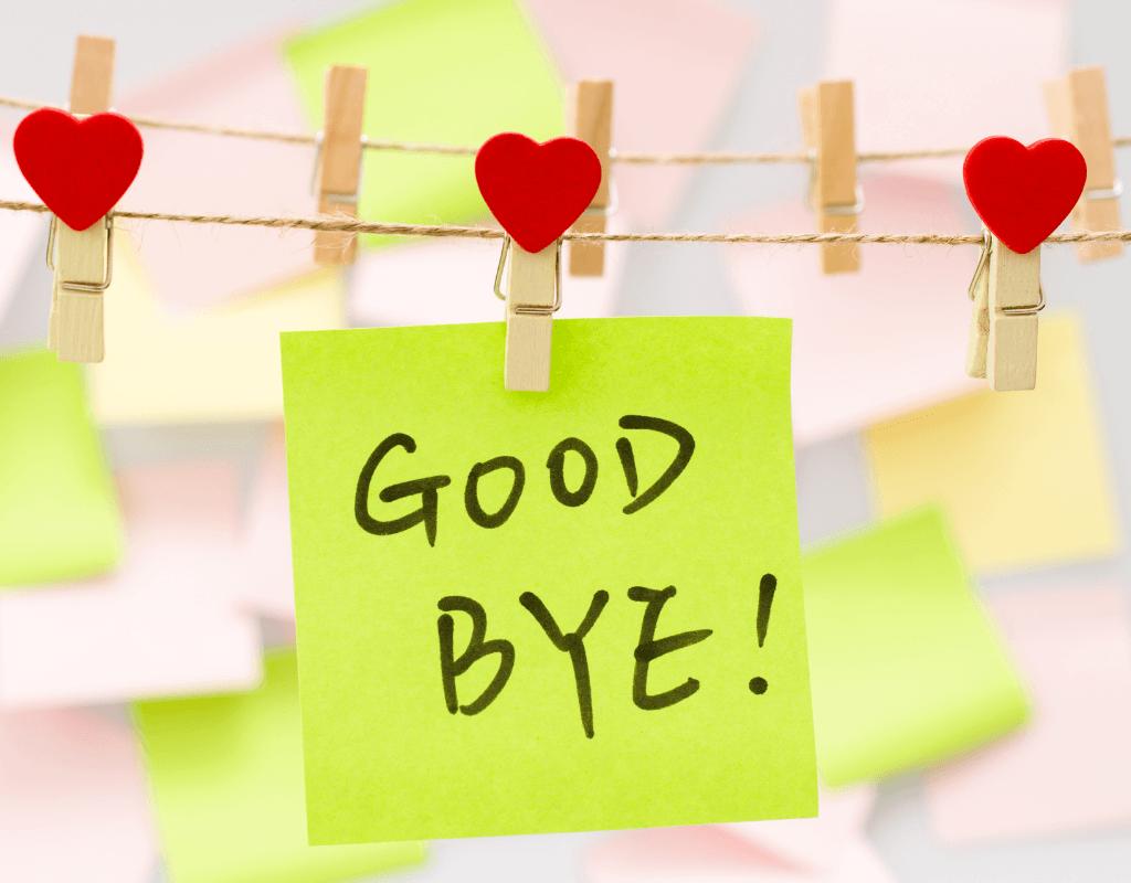 Ein kleines und feines Abschiedsgeschenk für deine Schüler:innen