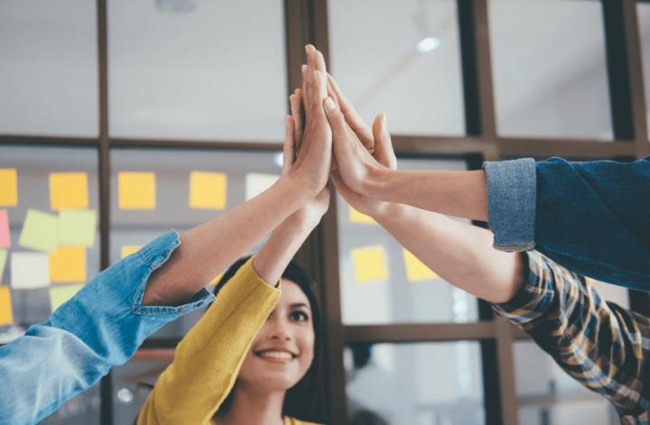 10 Schritte auf dem Weg zur neuen, beziehungsstarken Lernkultur